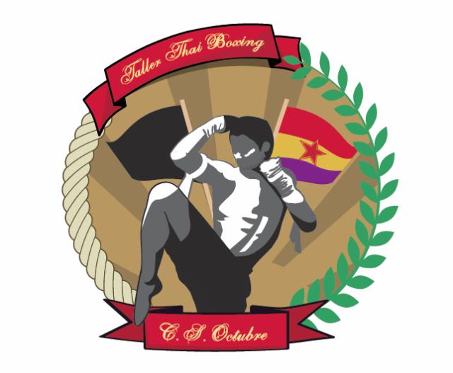 Taller Thai Boxing - Centro Social Octubre